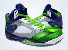 separation shoes 5331e fb456 Custom Jordans, Custom Sneakers, Jordan V, Jordan Shoes, Jordans Sneakers,  Air