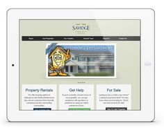 Read about the mobile retrofit of Savidge Housing Group's website. See how a smart, cost-effective tech decision led to big gains in a client's conversions!
