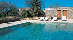 Boutique hotel in  Majorca   mallorca, spain. Rustic Hotel Mallorca   Son Gener  Rooms from 325 Euros. Not clear if they accept children