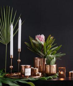 Home | Kynttilät & kynttilälyhdyt | H&M FI