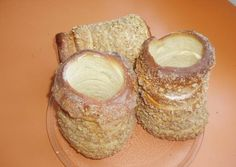 Kürtőskalács recept III Kurtos Kalacs, Izu, French Toast, Muffin, Cooking Recipes, Sweets, Cheese, Breakfast, Cake