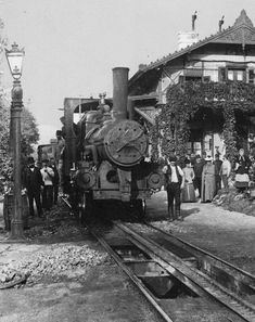1896. A fogaskerekű a Városmajorban. Old Pictures, Old Photos, Budapest Hungary, Historical Photos, Locomotive, Vintage Trains, Bridget Bardot, Marvel, Landscape