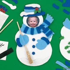 Idéias de Natal para Educação Infantil | Ideias para Decoração Tactile Activities, Winter Activities, Christmas Crafts For Kids, Winter Christmas, Christmas Ornaments, Holiday Gifts, Holiday Decor, Paper Crafts, Diy Crafts