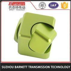 10x Aluminium Fidget doigt Spinner main Focus Ultimate Spin portant Stress Jouets