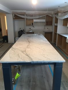 Another custom kitchen in the making My House, Kitchens, Dining Table, Furniture, Home Decor, Dining Room Table, Decoration Home, Room Decor, Kitchen