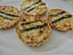 Tartaleta con pescado en Quitches Muffin, Breakfast, Easy, Food, Top Drawer, Recipes, Morning Coffee, Muffins, Cupcake