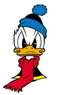 Disney's Donald Duck:) Disney Duck, Disney Love, Disney Mickey, Disney Art, Cartoon Books, Cartoon Characters, Duck Pictures, Donald And Daisy Duck, Disney Printables