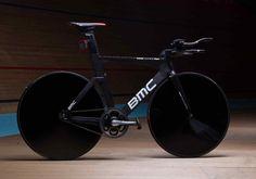 Rohan Dennis's Hour Record bike