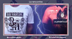 #boostbirhakeim - Duel au sommet - Nicolas Leconte©