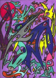 Colored Pencils, Original Artwork, Paper, Prints, Colouring Pencils, Crayons