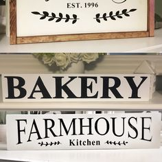 Decor, Kitchen Signs, Types Of Houses, Vinyl, Home Decor, Kitchen, Home Decor Signs, Novelty Sign