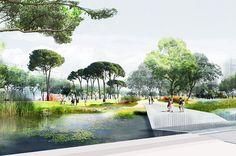 Ile Seguin et Trapèze : les projets des terrains Renault - Parc du ...