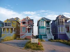 Houses In Atlantic Beach Nc