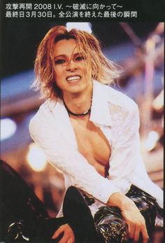 Happy Birthday Yoshiki-san