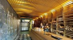 famous bakery design - Google Search