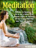 Free Kindle Book -  [Nonfiction][Free] Meditation: Meditation for Beginners - 55 Tips On How to Relieve Stress, Overcome Anxiety and Depression and How to Easily Return Your Inner Peace and ... Meditaton for Beginners, Mindfulness Book) Check more at http://www.free-kindle-books-4u.com/nonfictionfree-meditation-meditation-for-beginners-55-tips-on-how-to-relieve-stress-overcome-anxiety-and-depression-and-how-to-easily-return-your-inner-peace-and-meditaton-for-beginners-m/