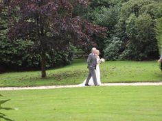 Wedding on the lawn  http://www.weddingswales.co.uk/venues/falcondale/falcondale-civilceremonies