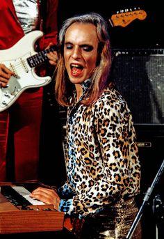 Roxy Music - Brian Eno