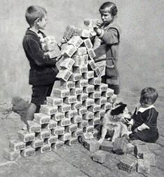 germany after ww1 | ... the full impact of the hyperinflation in ...