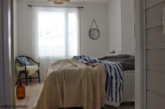 VALONTALO | bedroom