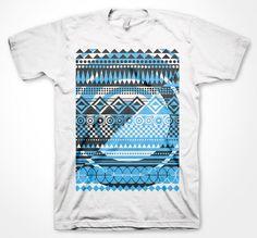 Mandala Tshirt by MWM