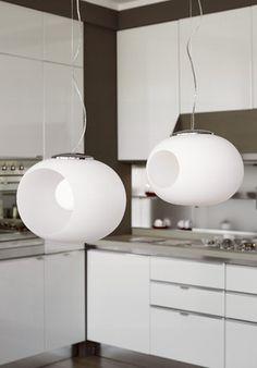 Ghost Bianco függeszték lámpa Decor, Lighting, Lamp, Home Decor, Bianco