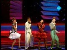 Eurovision La Decada Prodijiosa 1988