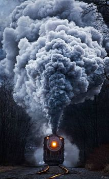 train (170 pieces)