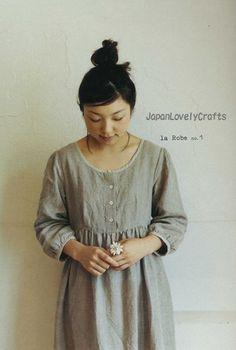 Lisette Precious Handwork Japanese Sewing by JapanLovelyCrafts