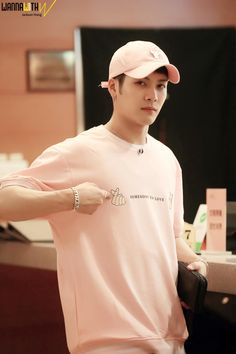 """That is a hundert percent the *takes aegyo selfie*... *serious face*... """"CUTE."""" look! #Jackson"""