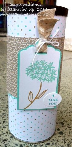 Simple Stems stampin up