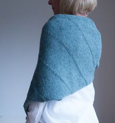 Ravelry: Calming down pattern by Katrin Schneider