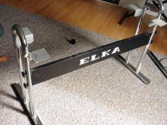 Vintage-Keyboard Elka Concorde 902 in Niedersachsen - Beverstedt | Musikinstrumente und Zubehör gebraucht kaufen | eBay Kleinanzeigen