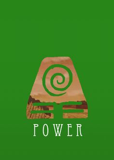 Power --- Avatar: The Last Airbender tv series