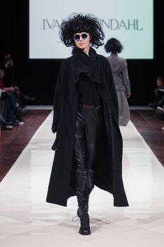 Ivan Grundahl Syksy 2013 Valmistava-kokoelma - Vogue