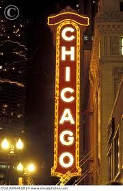Visited this theater in downtown Chicago when I was in my teen years; I took my wife here before we were married.
