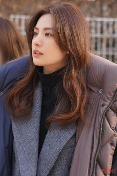 Korean Beauty, Asian Beauty, Nana Afterschool, Ulzzang Hair, Im Jin Ah, Modern Hairstyles, Japanese Hairstyles, Asian Hairstyles, Tennis Fashion