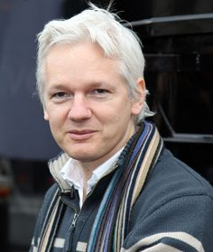 The New York Times speaking w/ #JulianAssange on #FacebookLive