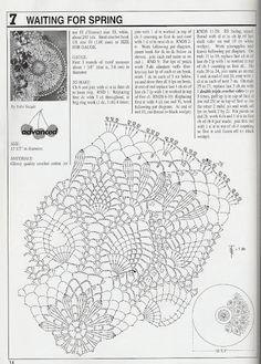 Decorative Crochet98 - souher - Picasa Web Albums