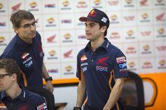 Dani Pedrosa Photos - MotoGP Tests in Qatar - Day Two - Zimbio