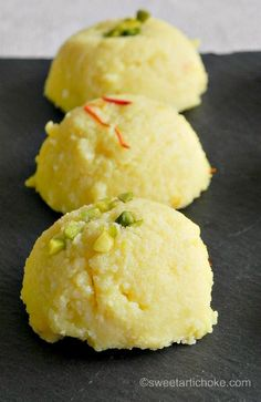 turned ON! Indian Desserts, Indian Sweets, Indian Snacks, Indian Dishes, Veg Recipes, Indian Food Recipes, Cooking Recipes, Diwali, Indian Pudding