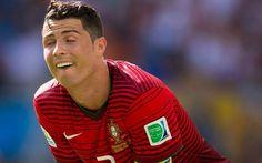 BuzzCanada: Photo: Strange Facial Expression at Brasil WorldCu...