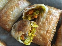 Meat Pies Recipe - Baking with Eda - http://www.bestrecipetube.com/meat-pies-recipe-baking-with-eda/