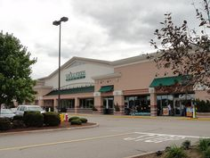 Whole Foods Market - Bellingham, MA  Holy smokes, Whole Foods Market now.