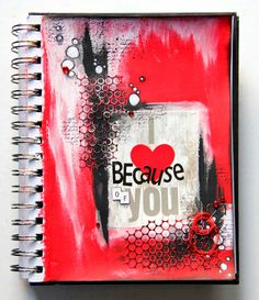 SODAlicious: No58 ► art journal