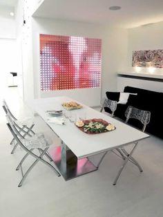 E-MOTION by Ozzio Italia diseño Studio Ozeta