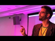 ▶ Future Death: John Troyer TEDxBristol from Bath Uni Centre for Death and Society