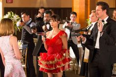 Review: Surely you'll enjoy the 'Airplane'-esque silliness of 'Angie Tribeca'