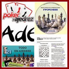 EL Chusmarino Amarillo: 101 enlaces de ajedrez que debes de visitar este a...