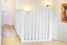 Trappräcke Helsinki Cribs, Stairs, Loft, Home Appliances, Bed, Interior, House, Inspiration, Furniture